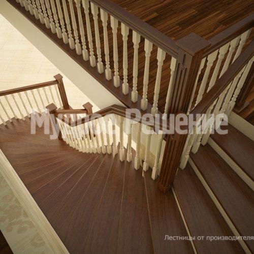 Бетонная лестница-3