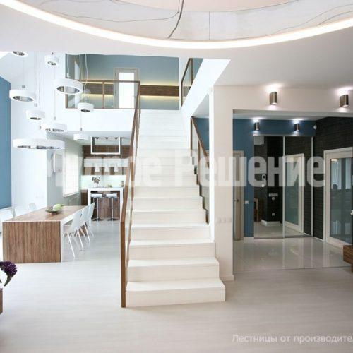 Бетонная лестница-9