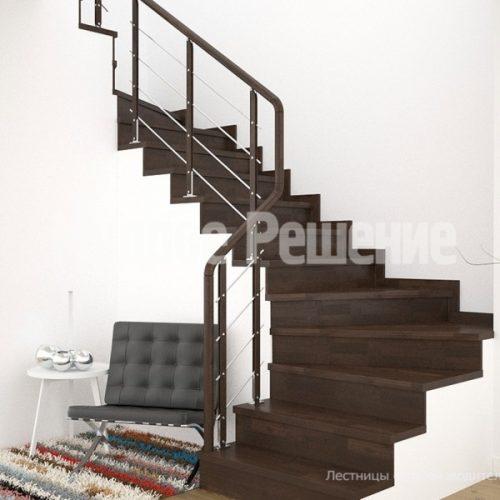 Бетонная лестница-18