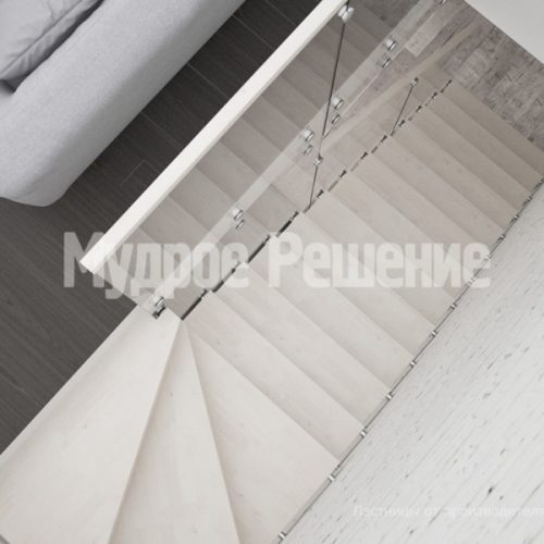 Консольная лестница-5