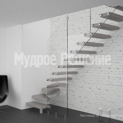 Консольная лестница-6