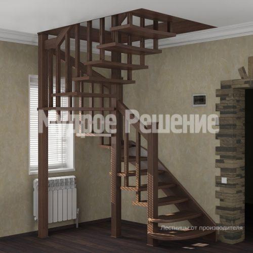 Винтовая лестница-1